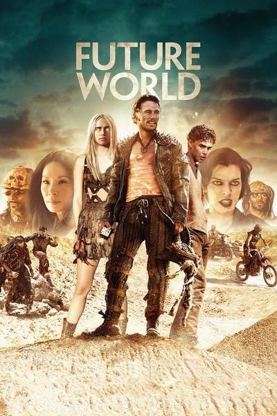 Future World (2018) AMZN WEB-DL 720p Subtitle Indonesia