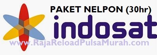Daftar Harga Indosat Paket Nelpon 30hr Raja Pulsa