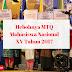 Hebohnya MTQ Mahasiswa Nasional XV Tahun 2017