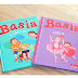 """Dziecięca czytelnia : """"Basia i tablet"""" oraz """"Basia i przyjaciele. Lula"""""""