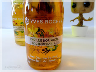 Nouvelle Collection Yves Rocher - Lorwendile