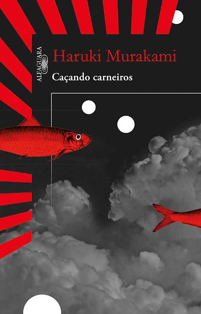 Caçando Carneiros Haruki Murakami