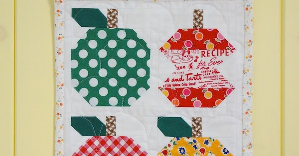 Messyjesse A Quilt Blog By Jessie Fincham More Mini S