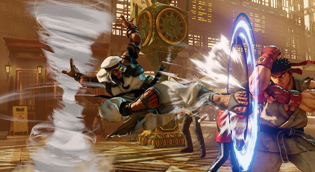 PC fighting game review