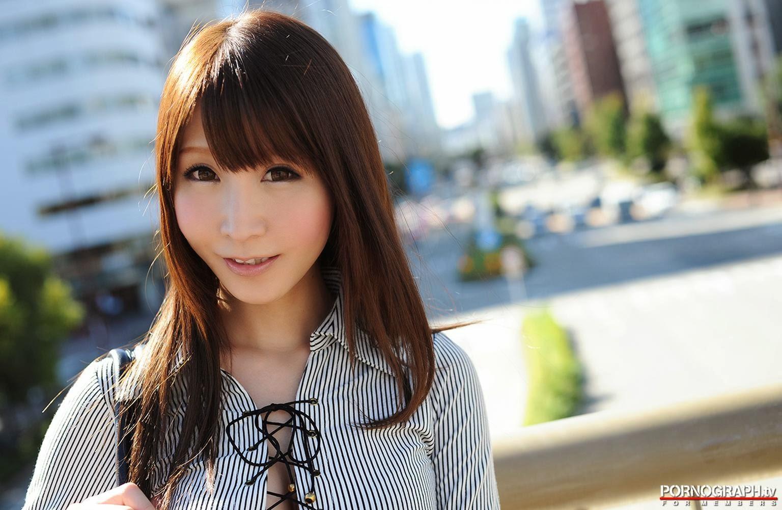 Rei  In Nagoya   Amateurgraph For Member Mag 135 -3775