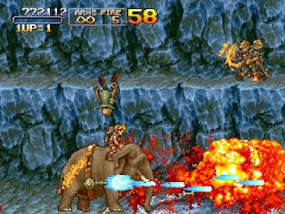 Metal Slug 6 PC Full Version Game Free Download