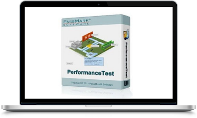 PerformanceTest 9.0 Build 1023 Full Version