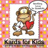 Kards for Kids