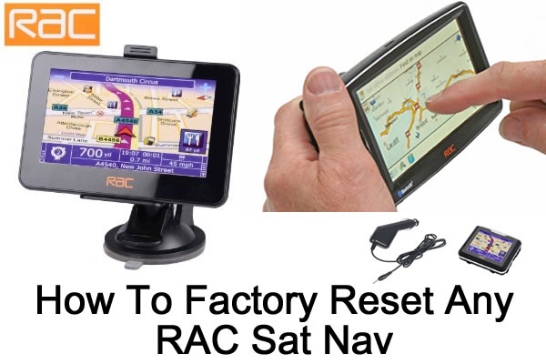 RAC SAT NAV DRIVERS FOR WINDOWS 8