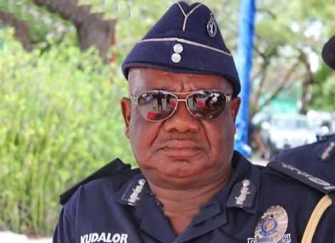 Any Officer Caught Being Bias On Election-Related Duty Will Regret - IGP