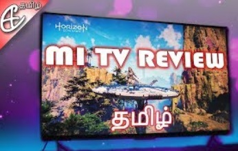 Xiaomi Mi TV 4 Review 4K TV