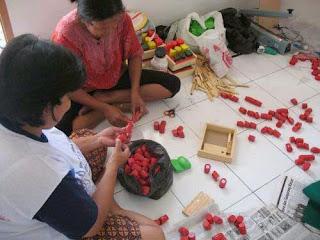 Peluang Bisnis Menjanjikan Untuk Ibu Rumah Tangga