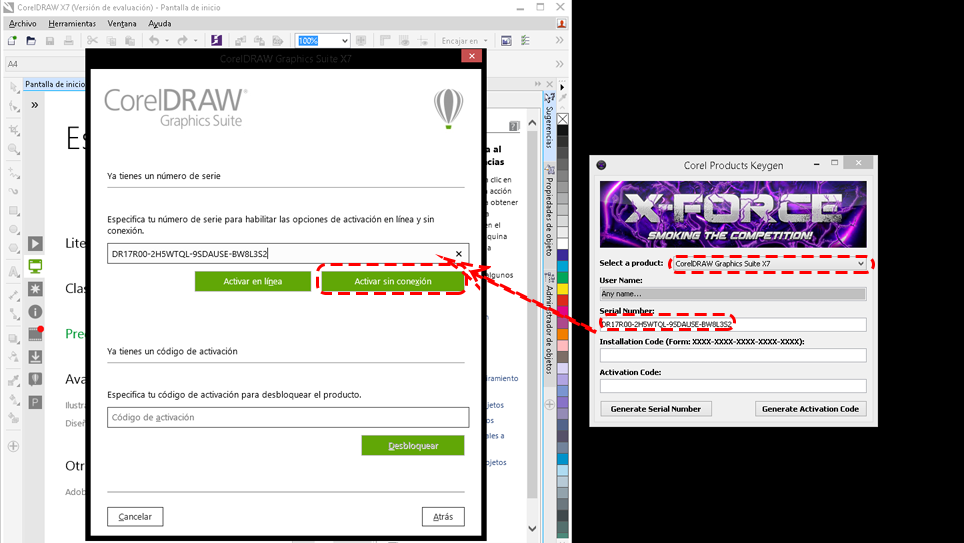 Corel Draw X5 Download Portugues Completo Crackeado
