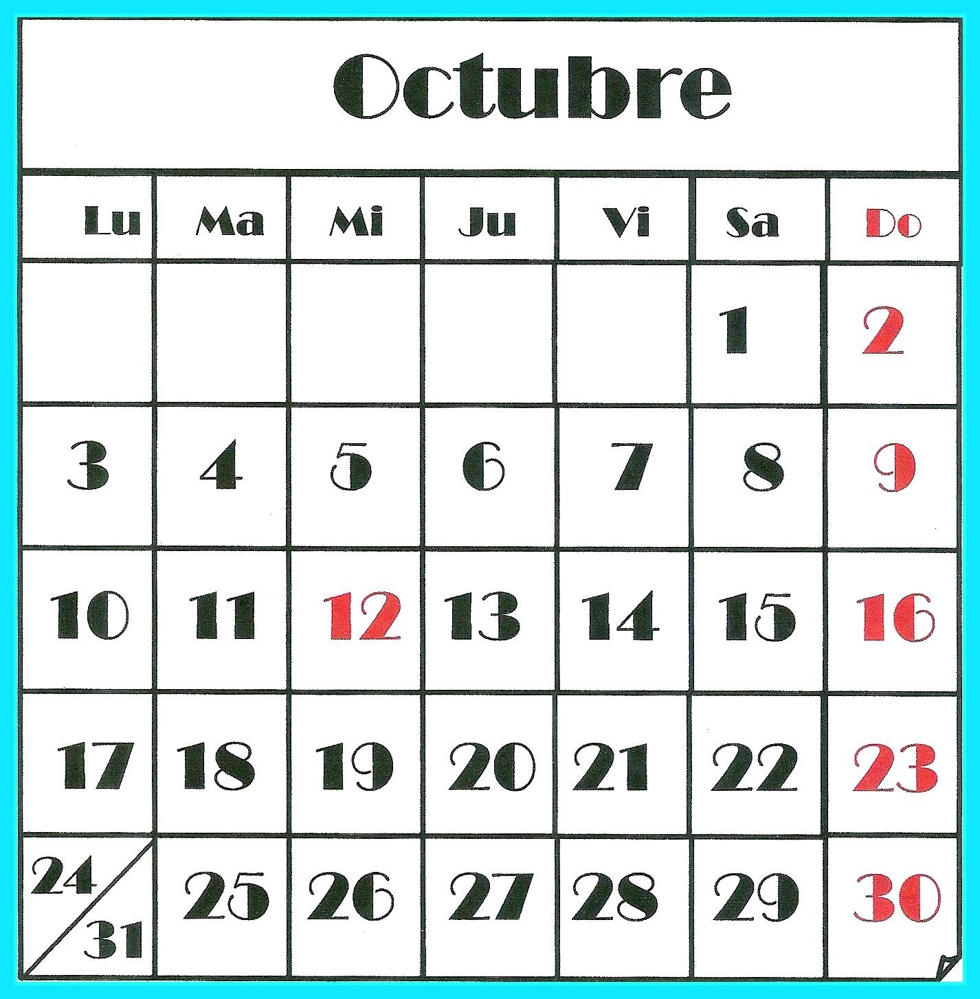 Ratitos calendario for Calendario jardin botanico 2016