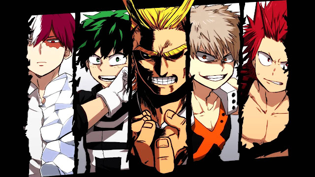 boku%2Bno%2Bherp Top 15 Anime Super Hero