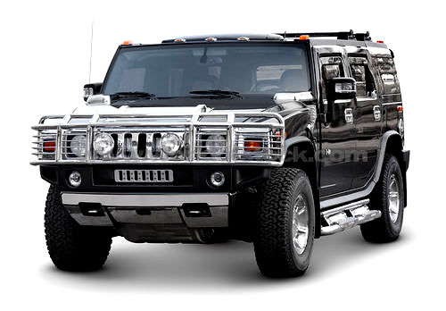 Hummer Cars Pictures