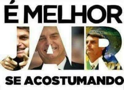 Sensacional Bolsonaro Declara Apoio A General Mourão Que Pediu