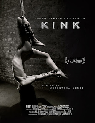 documental james franco kink video bdsm