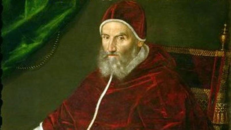 Григорий XIII - папата-реформатор - История, наука, факти и събития