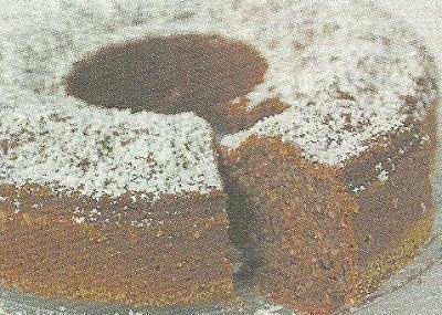 Приготовление крещенского кекса. Состав продуктов и способ приготовления