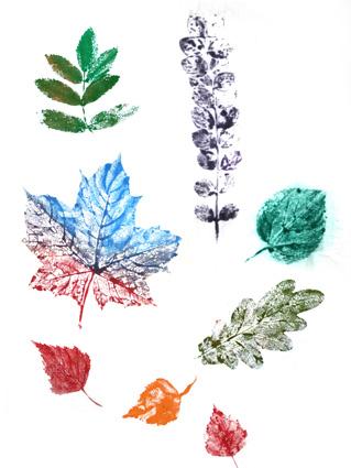 http://www.kokokokids.ru/2011/09/fall-leaves-craft-ideas.html