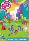 My Little Pony Wave 11 Lilac Breezie Blind Bag Card