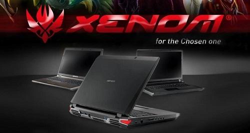 Harga dan Spesifikasi Laptop Xenom Termurah Terbaru 2017