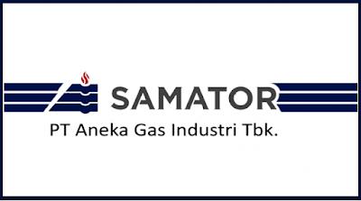 Lowongan Kerja Min SMA SMK D3 S1 Jobs : Operator Proyek, Supervisor Purchasing, Import Manager PT. Aneka Gas Industri Tbk
