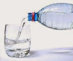 Manfaat Minum Air Putih Yang Tak Terduga