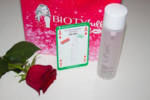 La BiotyfullBox du mois de février : elle a tout bon ! 💕