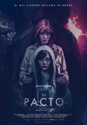 El Pacto [Spanish]