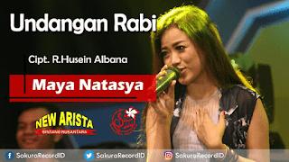 Lirik Lagu Undangan Rabi (Dan Artinya) - Maya Natasya