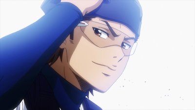 Diamond no Ace: Act II Episode 6