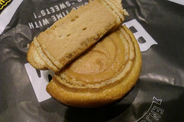 チーズインバウム濃厚キャラメルフロマージュ