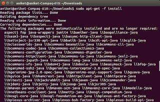 Download Google Chrome dan Install di Ubuntu