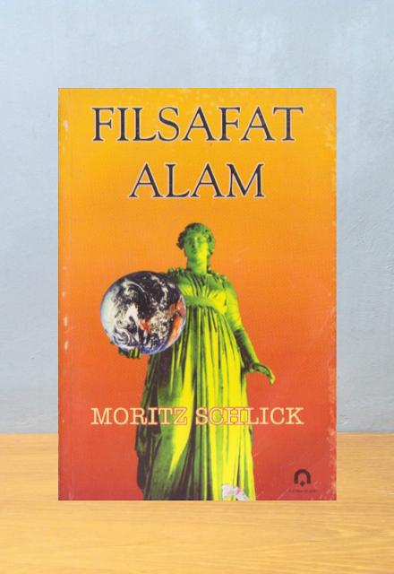 FILSAFAT ALAM, Moritz Schlick