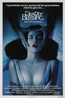 Wes Craven - Deadly Blessing 1981