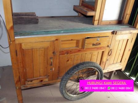Furniture Jati Belanda Di Depok 0812 9480 0847 Gerobak