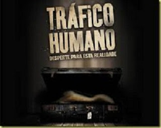 Senado aprova lei que endurece punições para tráfico de pessoas