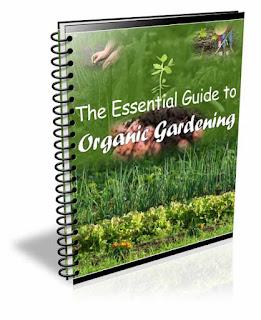 organic gardening, ebook