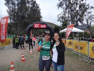 XC Run Itaipava 2015 Lesmas na Mata