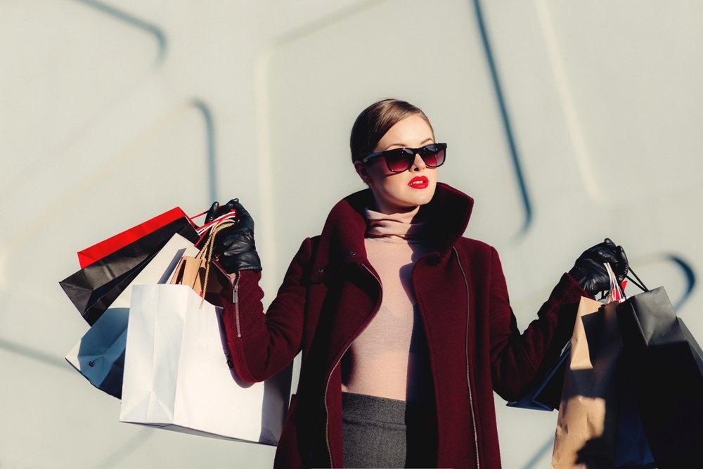 80 Prendas De Vestir Frases Para Tu Día De Compras En