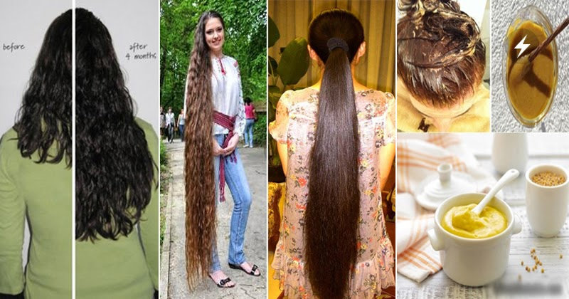 how to make hair grow faster in a week