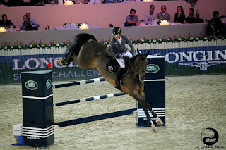 Longines Speed Challenge.