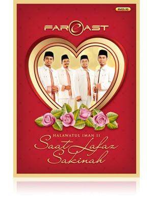 Far East - Saat Lafaz Sakinah MP3
