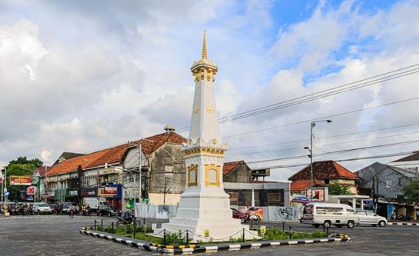 5 Aturan Unik di Yogyakarta