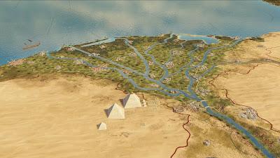 Imperator Rome Game Screenshot 10