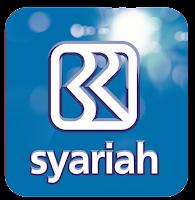 Logo PT Bank BRI Syariah