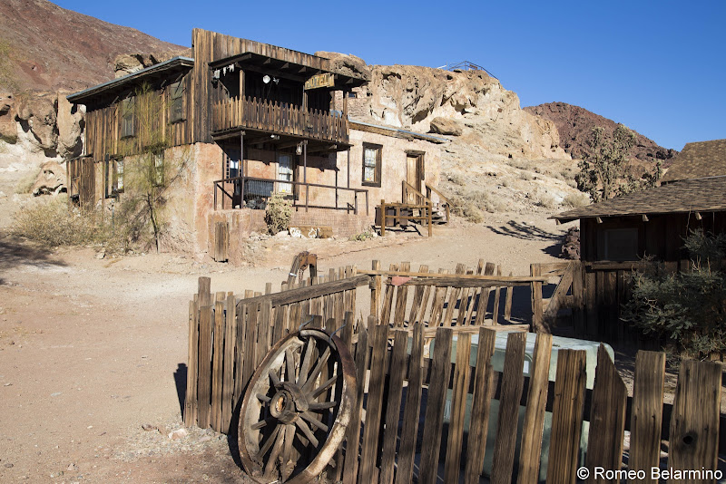Calico Ghost Town California Route 66 Road Trip Attractions