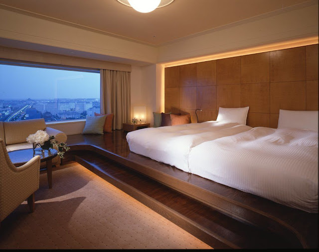Urayasu Brighton Hotel Tokyo Bay is conveniently located for Tokyo Disney Resort as well as activity and sightseeing spots.